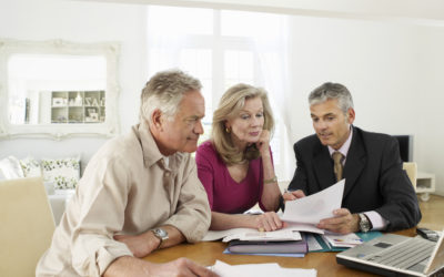 Personal Finances as You Age